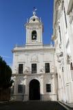 Lisbon City View Stock Images