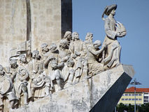Lisbon Discoveries 3 Royalty Free Stock Photography