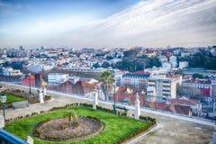 Lisbon downtown, Portugal Royalty Free Stock Photo