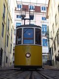 Lisbon Electricos 2 Royalty Free Stock Images