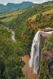 Lisbon Falls in Mpumalanga, South Africa Stock Images