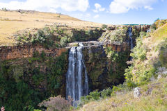 Lisbon Falls South Africa Royalty Free Stock Image