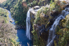 Lisbon Falls South Africa Royalty Free Stock Photography