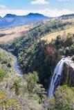 Lisbon Falls South Africa Royalty Free Stock Photo