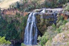 Lisbon Falls South Africa Stock Photo