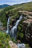Lisbon Falls, South Africa Royalty Free Stock Photos