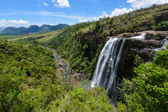 Lisbon Falls, South Africa Stock Photos