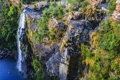 Lisbon Falls, South Africa Stock Photo