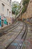 Lisbon Grafitti Royalty Free Stock Photography
