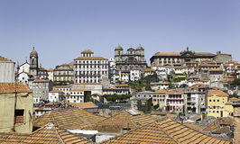 Lisbon Homes Stock Images