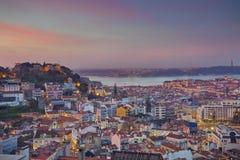 Lisbon. Stock Photos