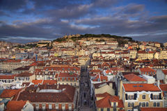 Lisbon. Stock Image