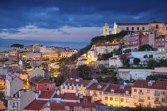 Lisbon. Royalty Free Stock Image