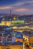 Lisbon. Stock Photo