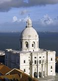 Lisbon katedralny Fotografia Royalty Free