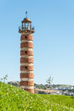 Lisbon - Lightouse at Belem Royalty Free Stock Photos