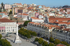 Lisbon, Lisboa, Lissabon 7 Royalty Free Stock Photos