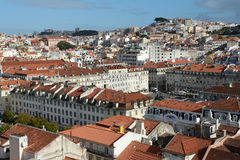 Lisbon, Lisboa, Lissabon 20 Royalty Free Stock Photo