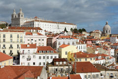 Lisbon, Lisboa, Lissabon 17 Stock Images
