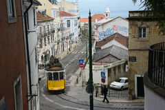Lisbon, Lisboa, Lissabon 25 Stock Photo