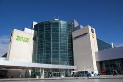 Lisbon lotnisko Obraz Royalty Free