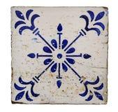 Lisbon mosaic Royalty Free Stock Photography