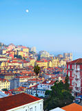 Lisbon Old Town, Portugal Royalty Free Stock Images