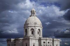 Lisbon Pantheon Stock Image