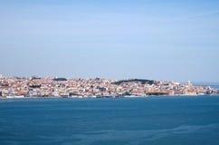 lisbon portugal Arkivfoton