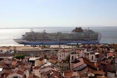 Lisbon, Portugal Royalty Free Stock Photos