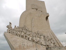 Lisbon-Portugal Royalty Free Stock Photography