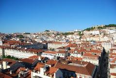 Lisbon Portugal. Stock Photos