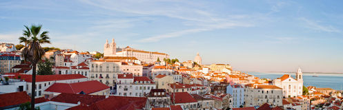 Lisbon, Portugal Stock Image