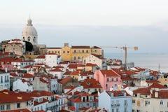 lisbon Portugal Obrazy Stock