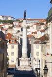 lisbon Portugal Obraz Stock