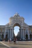 lisbon Portugal Obraz Royalty Free