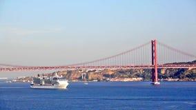 Lisbon, Portugal stock video