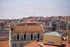 Lisbon, Portugal Stock Images