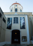 Lisbon, Portugal: internal facade of S. José (Saint Joseph) church Stock Photos
