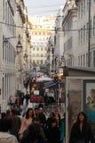 Lisbon, Portugal Royalty Free Stock Image