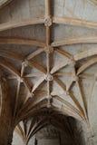 Lisbon, Portugal - renaissance Jeronimos monastery Royalty Free Stock Photography