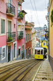 Lisbon, Portugal Stock Image
