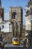 Lisbon - Portugal stock photos