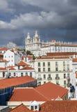 Lisbon portugal Stock Image
