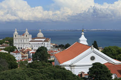 Lisbon portugal Royalty Free Stock Photo