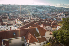 Lisbon , Portugal Royalty Free Stock Images