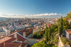 Lisbon , Portugal Royalty Free Stock Photos
