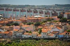 Lisbon, Portugalia Zdjęcie Royalty Free