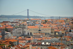 Lisbon, Portugalia Obraz Stock