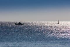 LISBON PORTUGALIA, Luty, - 01, 2011: Sesimbra plaża w Setubal Obrazy Stock